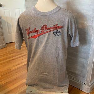 Harley Davidson vintage T-shirt